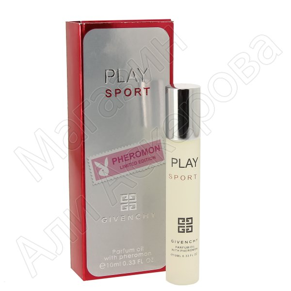 """Арабские духи """"Play sport"""" Givenchy"""