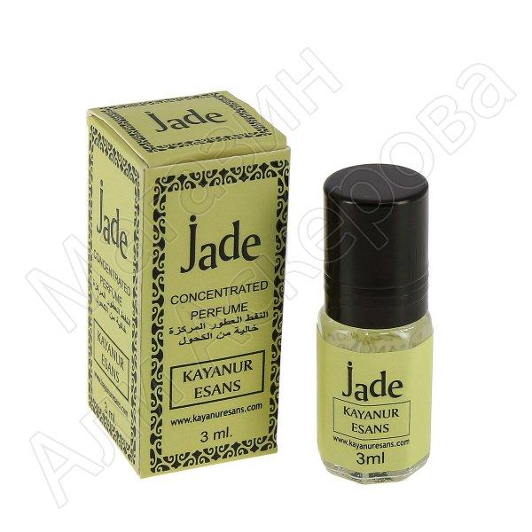 """Масляные духи-миски """"Jade"""""""