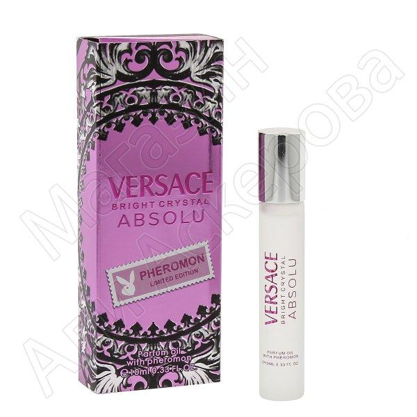 "Арабские духи ""Absolu"" Versace с феромонами"
