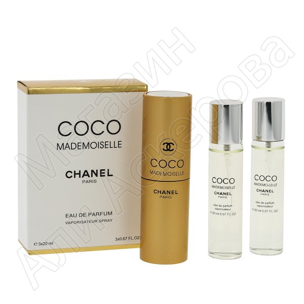 "Арабские духи ""Coco mademoiselle"" Chanel"