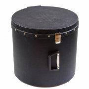 Деревянный футляр для кавказского барабана ручной работы арт.9514