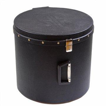Деревянный футляр для кавказского барабана ручной работы