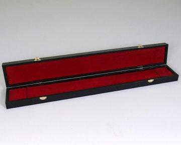 Деревянный футляр для кинжала (67х10 см)