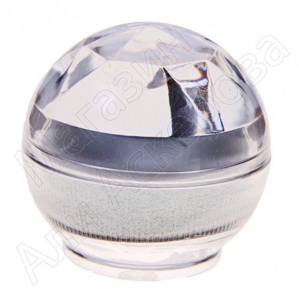 """Подарочный футляр для кольца """"Воздушный шар"""""""