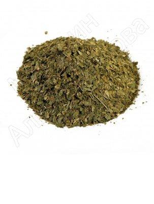 """Лечебная трава """"Гинкго билоба"""" (листья)"""