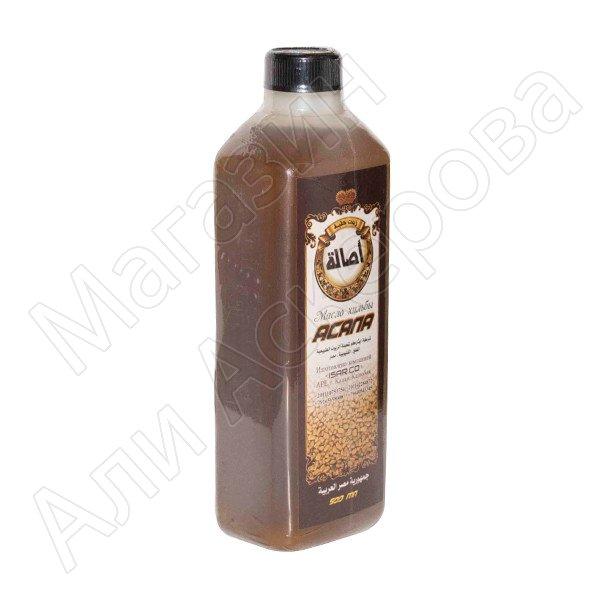 """Натуральное масло хельбы """"Асала"""" (500 мл)"""