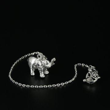 Серебряный ионизатор воды Слон