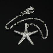 Серебряный ионизатор воды Морская звезда