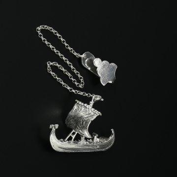 Серебряный ионизатор воды Корабль