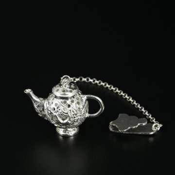 Серебряный ионизатор воды Чайник