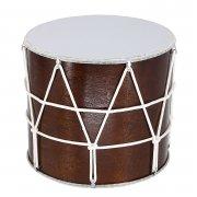 Учебный кавказский барабан ручной работы Асефа Ханахмедова (до 15 лет)