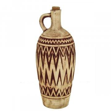 """Керамический кувшин для вина """"Античный"""""""