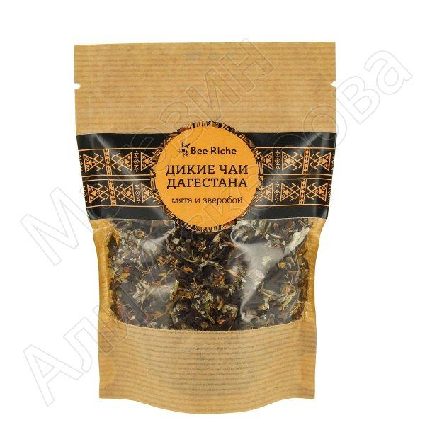Дикий чай Дагестана (мята, зверобой) арт.9353