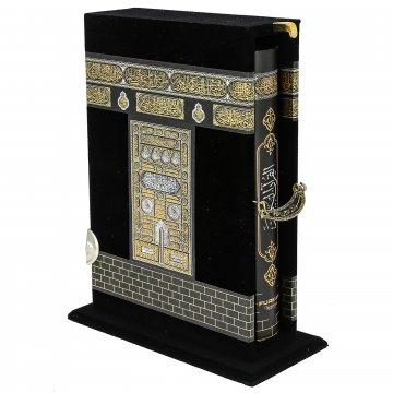Коран на арабском языке в подарочном футляре (24х17 см)