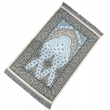 Молитвенный коврик намазлык 70х115 см (Турция)