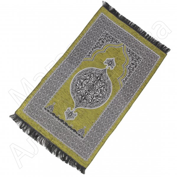 Молитвенный коврик намазлык 66х113 см (Турция)
