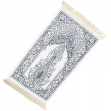 Коврик для намаза детский 50х85 см (Турция)