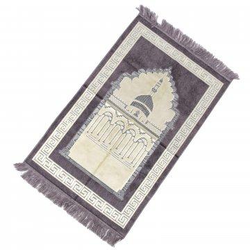 Коврик для намаза 70х110 см (Турция)