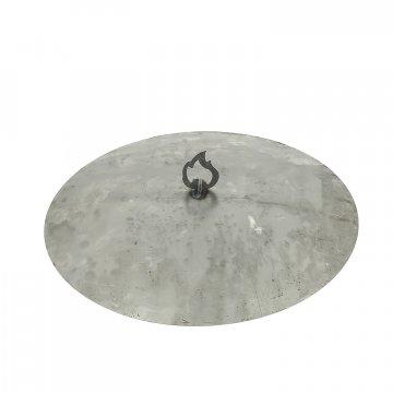 Крышка для саджа (диаметр 35 см)