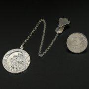 Серебряный ионизатор воды Дельфин арт.11633