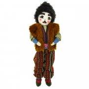 Текстильная кукла ручной работы (большая) арт.6560