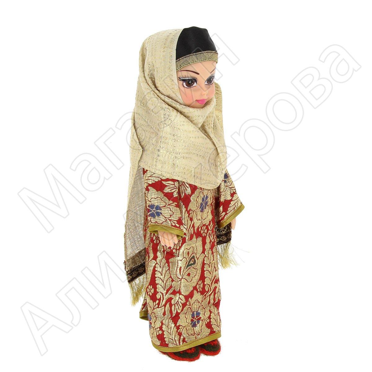 Кукла в национальном костюме (большая) с быстрой доставкой ...