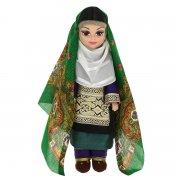 Кукла в национальном костюме (большая) арт.9259