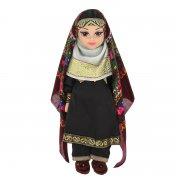 Кукла в национальном костюме (большая)