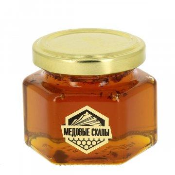 """Натуральный мёд """"Медовые скалы"""" (Дагестан)"""