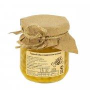 Натуральный мёд горный с кедровым орехом арт.9866