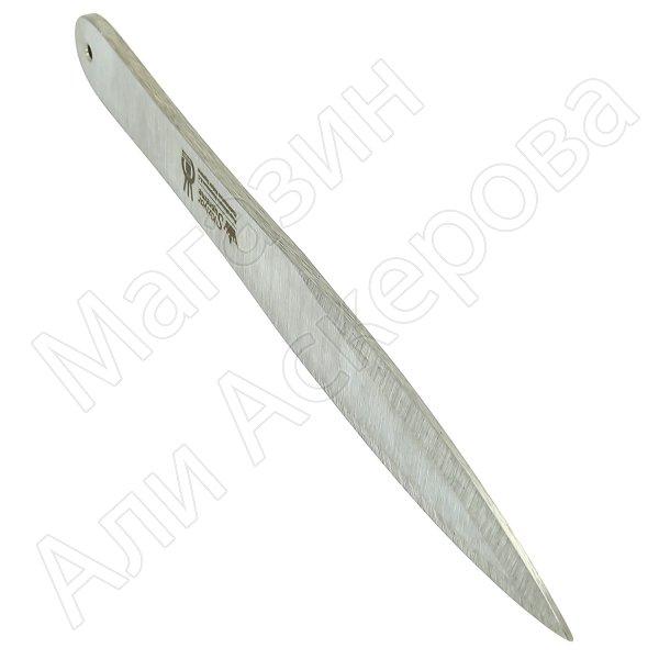 Метательный нож Лепесток Kizlyar Supreme (сталь 420HC)