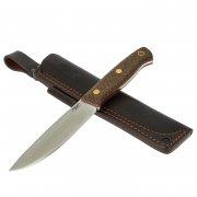 Нож Модель Х (сталь Elmax, рукоять микарта)