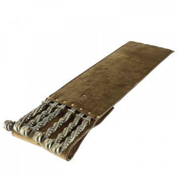 Набор шампуров в чехле
