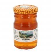 Натуральный мёд таежный