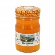 Натуральный мёд цветочный
