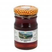 Натуральный мёд гречишный