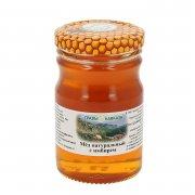 Натуральный мёд цветочный с имбирем