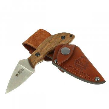 Нож Hammy (сталь AUS-8 SW, рукоять дерево)