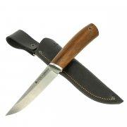 """Охотничий нож """"Malamut"""" (сталь - Niolox SW, рукоять - дерево) арт.9630"""