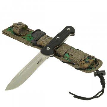 Нож Maximus Kizlyar Supreme (сталь AUS-8 SW, рукоять G10)