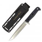 """Тактический нож """"Intruder"""" (сталь - D2 S, рукоять - микарта) арт.5043"""