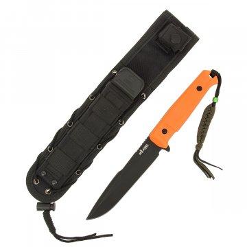 Тактический нож Delta Kizlyar Supreme (сталь D2 BTO, рукоять кратон)