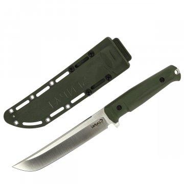 Нож Senpai Kizlyar Supreme (сталь AUS-8 SW, рукоять кратон)