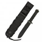 """Кизлярский нож для выживания """"Survivalist Z"""" (сталь - AUS-8, рукоять - дюралюминий) арт.5052"""