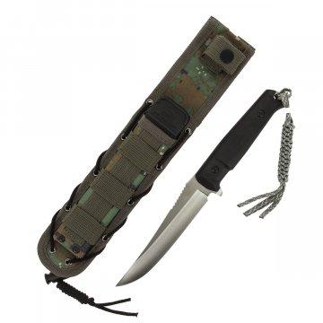 """Тактический нож """"Croc"""" (сталь - AUS-8, рукоять - кратон)"""