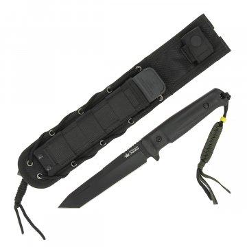 Тактический нож Aggressor (сталь D2 BT, рукоять кратон)