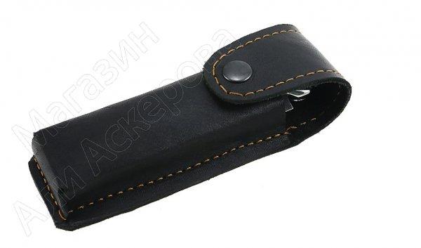 Складной нож Кадет (дамасская сталь, рукоять дерево)