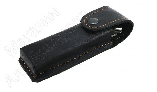 Складной нож Фрегат (дамасская сталь, рукоять дерево)