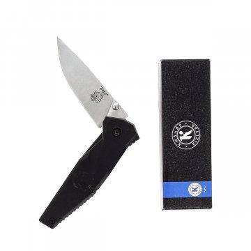 Складной нож Барс Кизляр (сталь AUS-8, рукоять АБС)