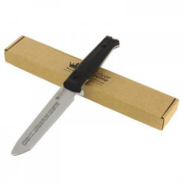 Тренировочный нож Aggressor (сталь 40Cr13, рукоять кратон)
